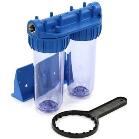 Колба фильтра (фильтр магистральный) AquaKit SLD 10