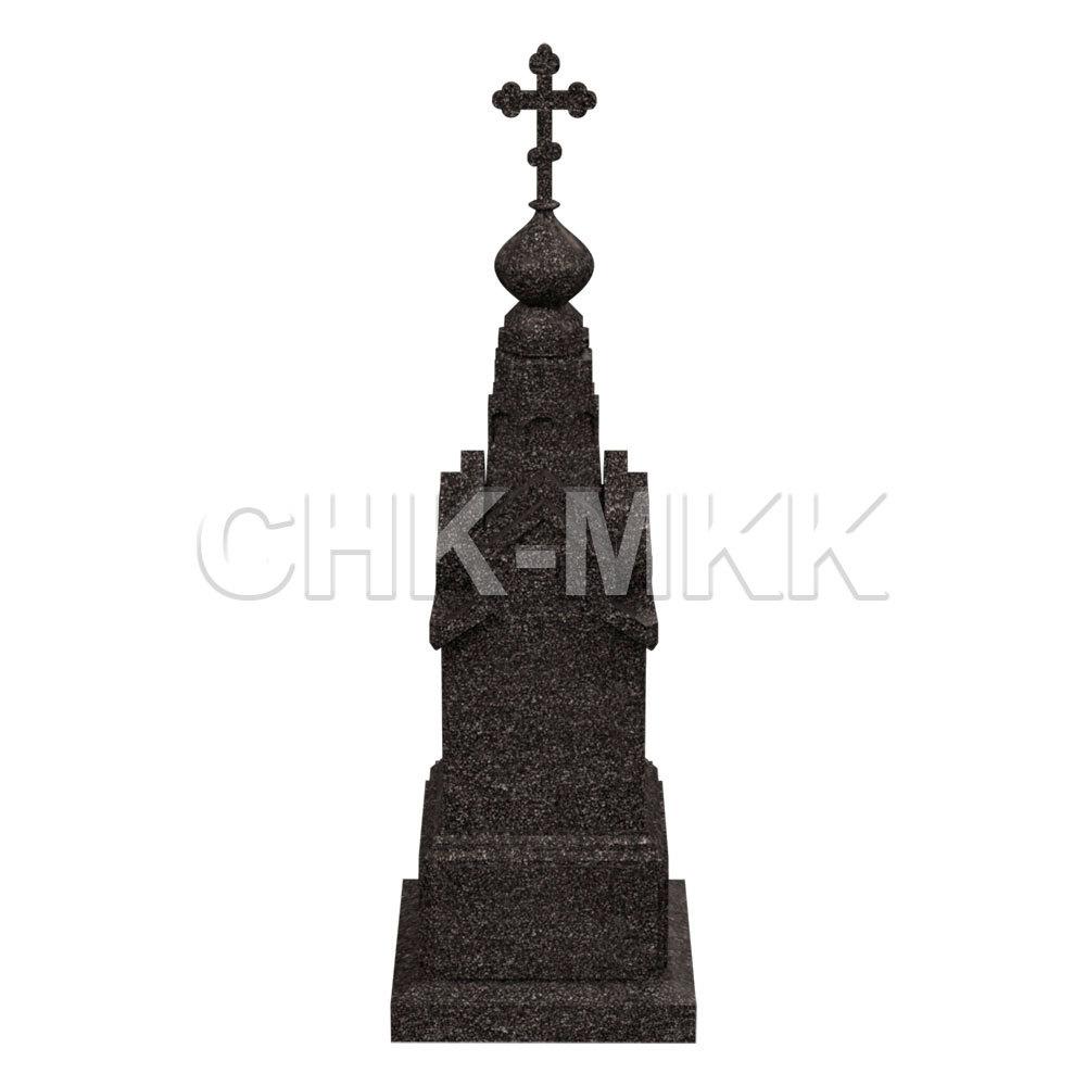 Памятник часовня Р-112