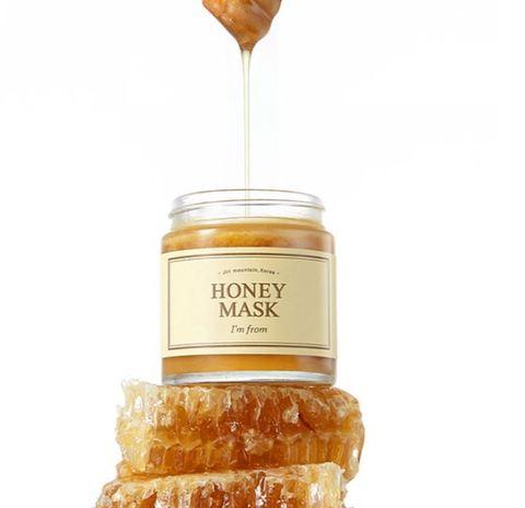I'am from Honey Mask