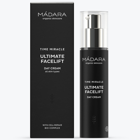Дневной крем Time Miracle Ultimate Facelift