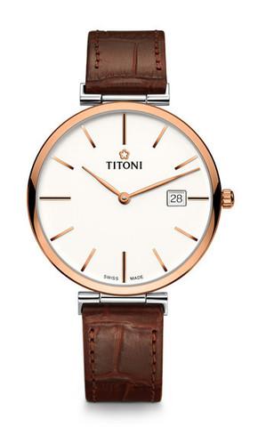 TITONI 82718 SRG-ST-606