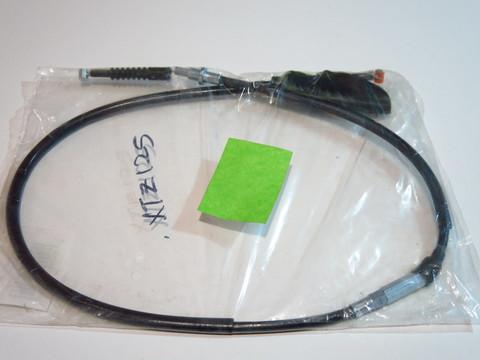 Трос сцепления Yamaha XTZ125
