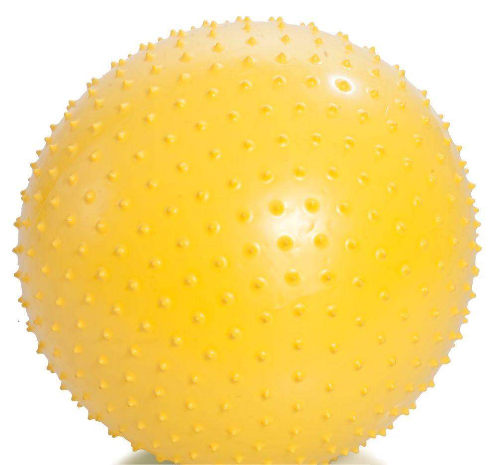 Каталог Гимнастический мяч игольчатый, с насосом m-155-8765.jpg