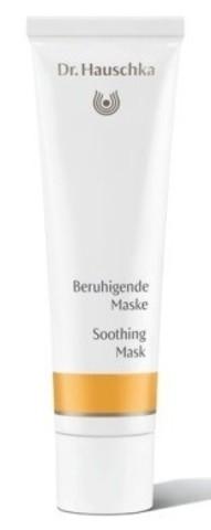 Успокаивающая маска Dr.Hauschka  (Beruhigende Maske)