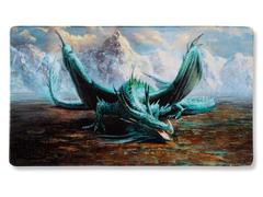 Dragon Shield: Playmat Mint (Cor)