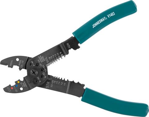 V1403 Щипцы для обжима и зачистки проводов