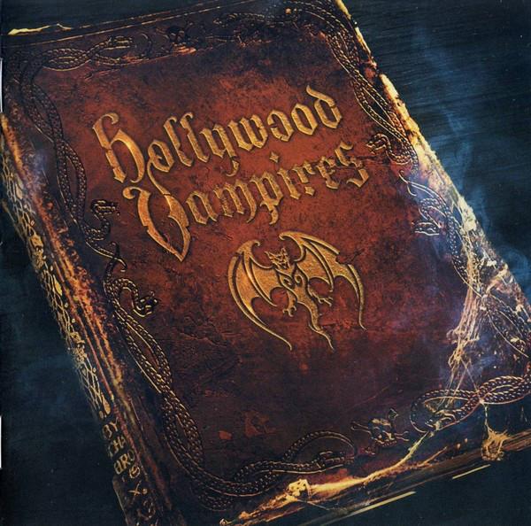 HOLLYWOOD VAMPIRES: Hollywood Vampires