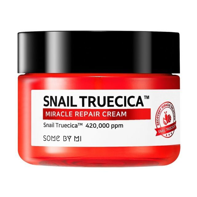 Крем для лица Some By Mi Snail Truecica Miracle Repair Cream 60 г.