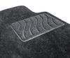 Ворсовые коврики LUX для KIA SPORTAGE II 2004