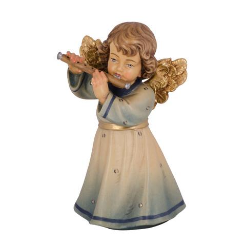 Ангел с флейтой