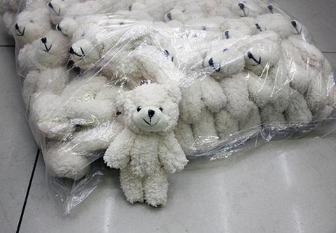 Брелок Teddy Bear Plush