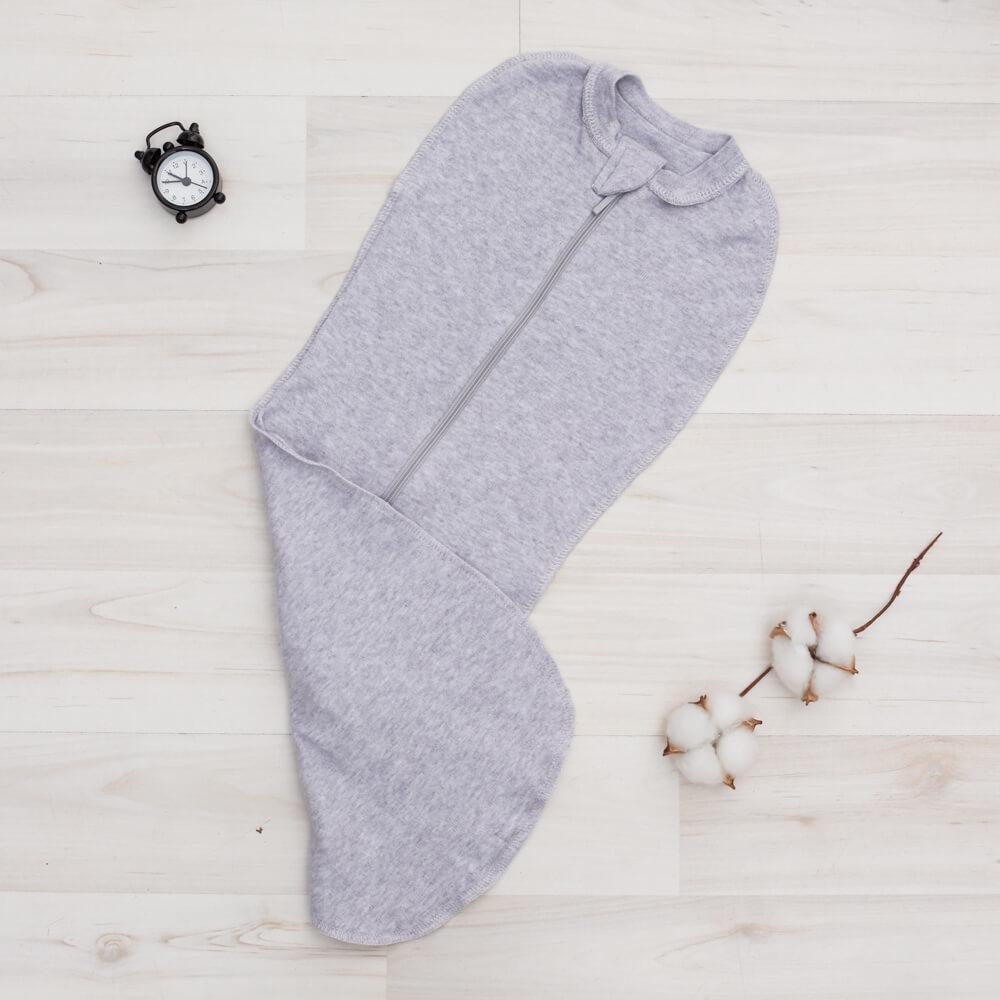 Пеленка-кокон «Melange»