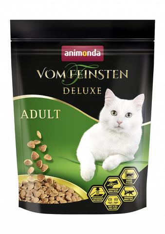 Сухой корм Animonda Vom Feinsten Deluxe Adult