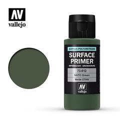 Surface Primer 612-60ml Nato Green