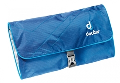 Косметичка Deuter Wash Bag II 3306 midnight-turquoise