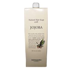 Lebel Natural Hair Soap Treatment Jojoba - Увлажняющий шампунь с маслом жожоба