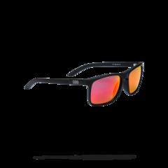 Очки солнцезащитные BBB Town PZ PC MLC red polarised lenses черный матовый