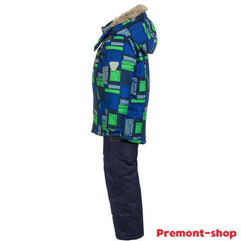 Канадские комплекты Premont Парк Лафонтен WP82208