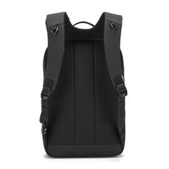 Рюкзак антивор Pacsafe Intasafe X Slim черный - 2