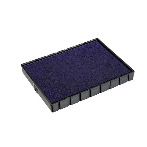 Подушка штемпельная сменная Colop E/55 синяя (для Pr. 55, Pr. 55-Set-F,55-Dater-Set C)