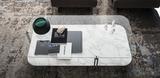 Журнальный столик biplane, Италия