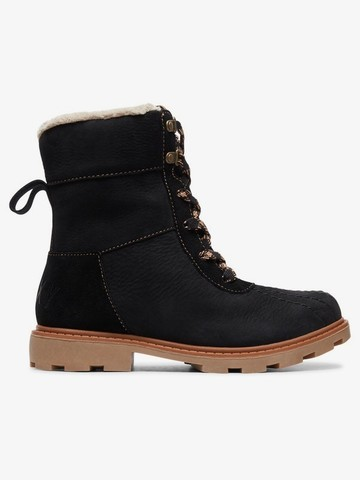 Ботинки ROXY MEISA J BOOT BLK BLACK