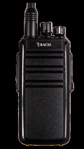 Рация RACIO R800