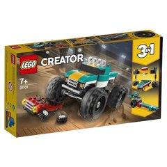 Lego konstruktor Creator Monster Truck