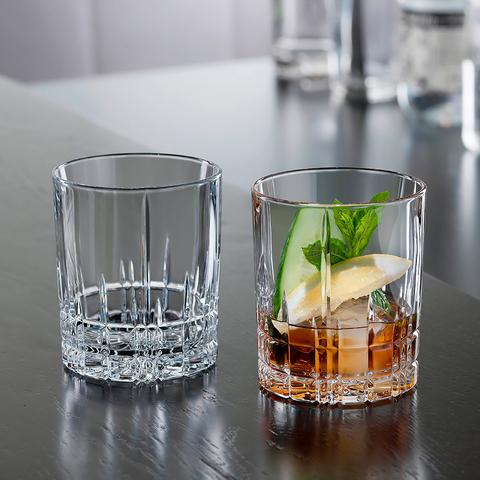 Стаканы для виски «Perfect», 12 шт, 368 мл