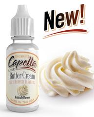 Ароматизатор Capella 10 мл Butter Cream