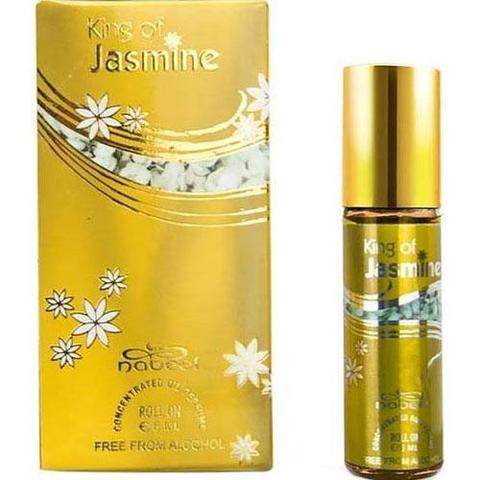 KING OF JASMINE / Король Жасмина   6мл