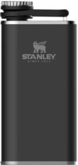 Фляга Stanley Classic Pocket Flask 0.23L Черный (10-00837-127)