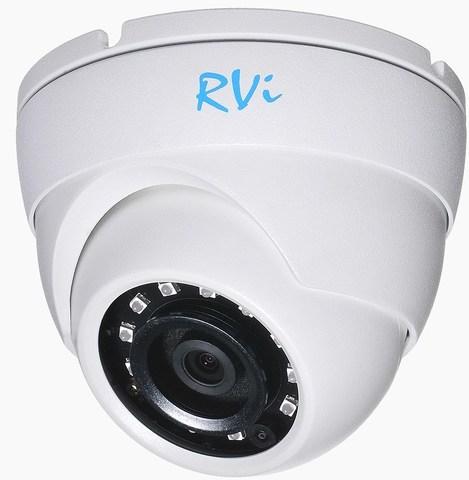 Камера видеонаблюдения RVI-1NCE2020 (2.8)