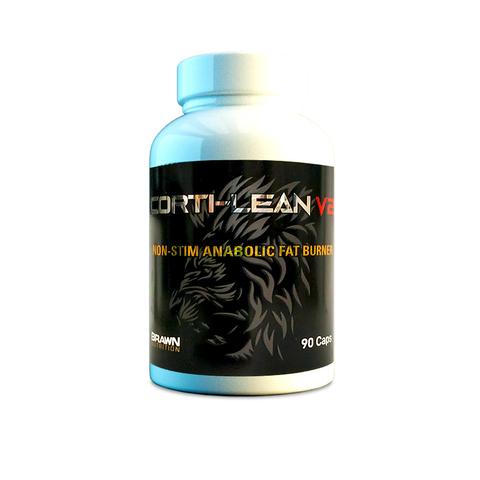 Brawn Nutrition Corti-Lean V2
