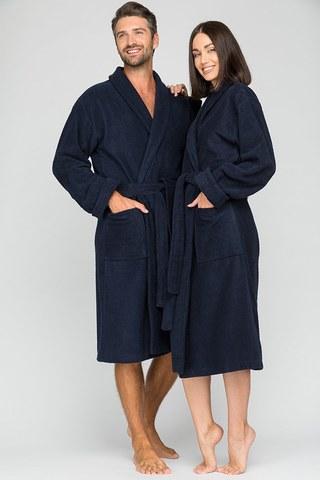 Махровый женский халат Queen Power 303