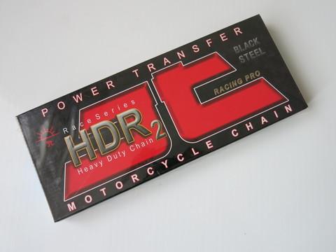 Цепь JTC 520 HDR 120 звеньев