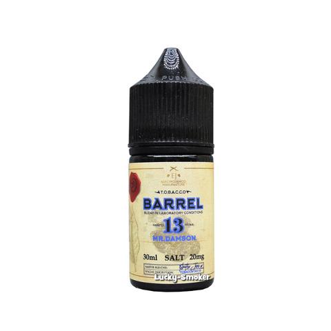 Жидкость Barrel Salt 30 мл Mr.Damson (13)