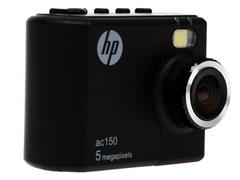Экшн-камера Rekam HP AC150 8PHP040205