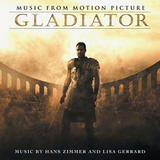 Soundtrack / Hans Zimmer And Lisa Gerrard: Gladiator (RU)(CD)