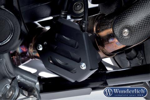 Защита выпускного клапана BMW R1200GS/GSA/R/RT черный