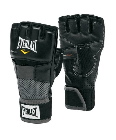 Перчатки гелевые EVERLAST EVERGEL WEIGHT LIFTING