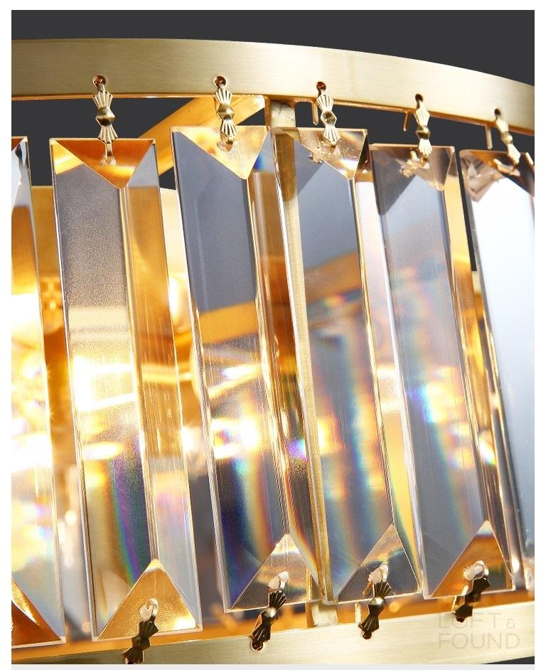 Потолочный светильник Hilton