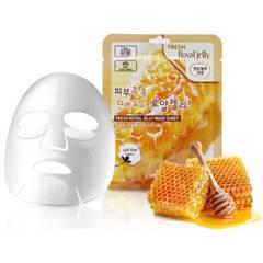 Тканевая маска с маточным молочком 23 мл