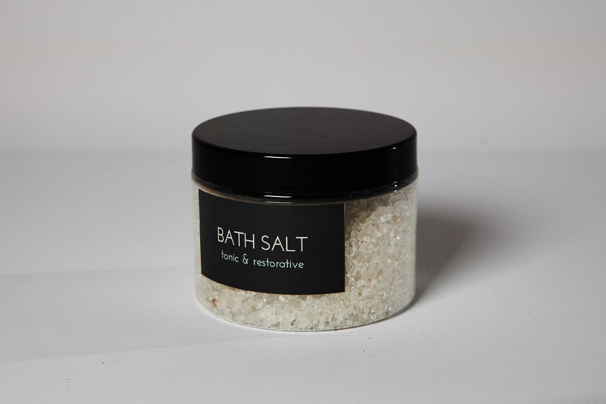 Соль для ванн Tonus
