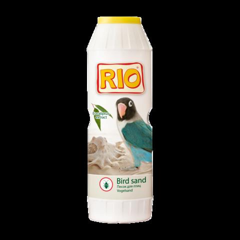 Rio Гигиенический песок для птиц