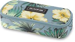 Пенал школьный Dakine School Case Hibiscus Tropical