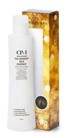 Эссенция для волос ЛЕЧЕБНАЯ/ШЕЛК CP-1 The Remedy Silk Essence, 150 мл, ESTHETIC HOUSE