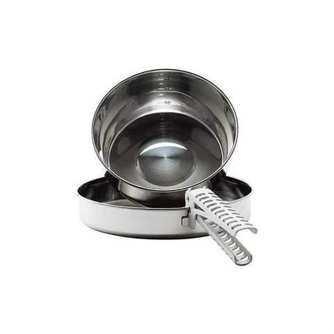 Картинка набор посуды Primus Gourmet Mini set  - 1