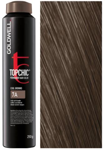 Topchic 7A пепельно-русый TC 250ml