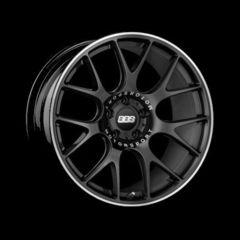 Диск колесный BBS CH-R 10x20 5x112 ET18 CB66.5 satin black